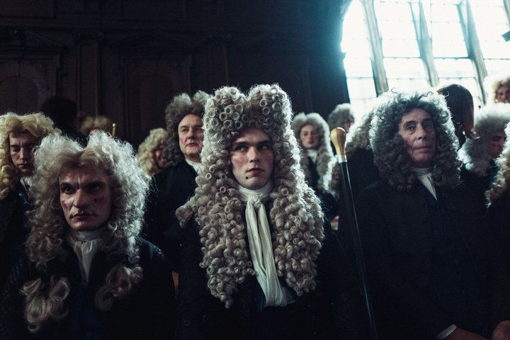 Go See 'The Favourite,' You Corny-Faced