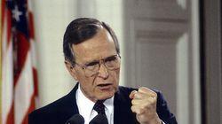 Πέθανε o πρώην πρόεδρος των ΗΠΑ, Τζόρτζ Μπους ο