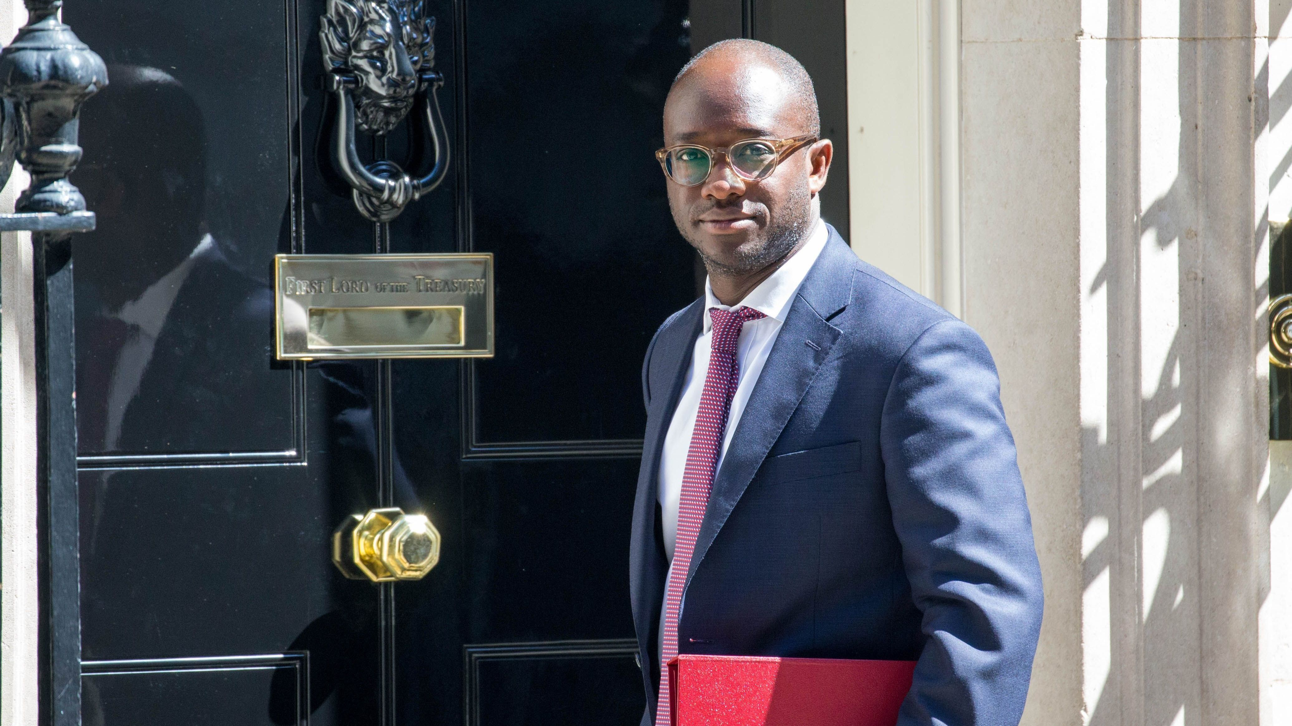 Παραίτηση υφυπουργού της Βρετανίας για τη συμφωνία με την ΕΕ για το