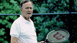 Τζορτζ Χ.Ο. Μπους : Ο πατρίκιος της Αν.Ακτής και αρχηγός μιας δυναστείας που απέτυχε να