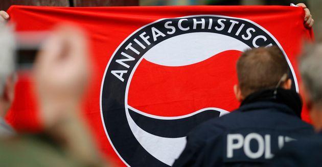 Από την Antifaschistische Aktion και την Arditi del Popolo στην