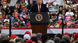 Trump lobt verstorbenen George Bush: Alte Rede offenbart seine