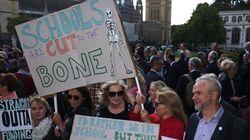 Austerity-Hit Schools Face Devastating £4.5bn Pensions