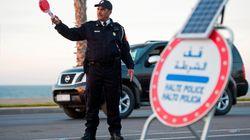 Fès: Arrestation de 3 individus en possession de plus de 2 tonnes de résine de