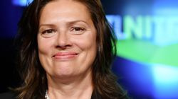 Moderatorin Steffi Tücking völlig unerwartet