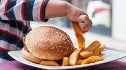 Ερευνα: Οι Έλληνες τρώμε πολύ και ανθυγιεινά - Τα Ελληνόπουλα από τα πιο παχύσαρκα παιδιά στην