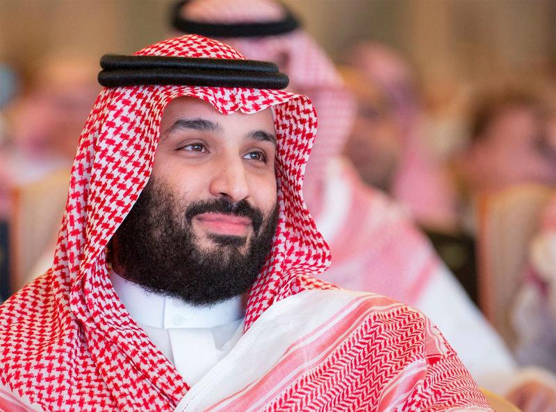 Mohammed Ben Salmane en visite officielle dimanche et lundi en
