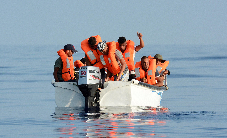 Salé: Plusieurs personnes arrêtées suite au démantèlement d'un réseau d'émigration