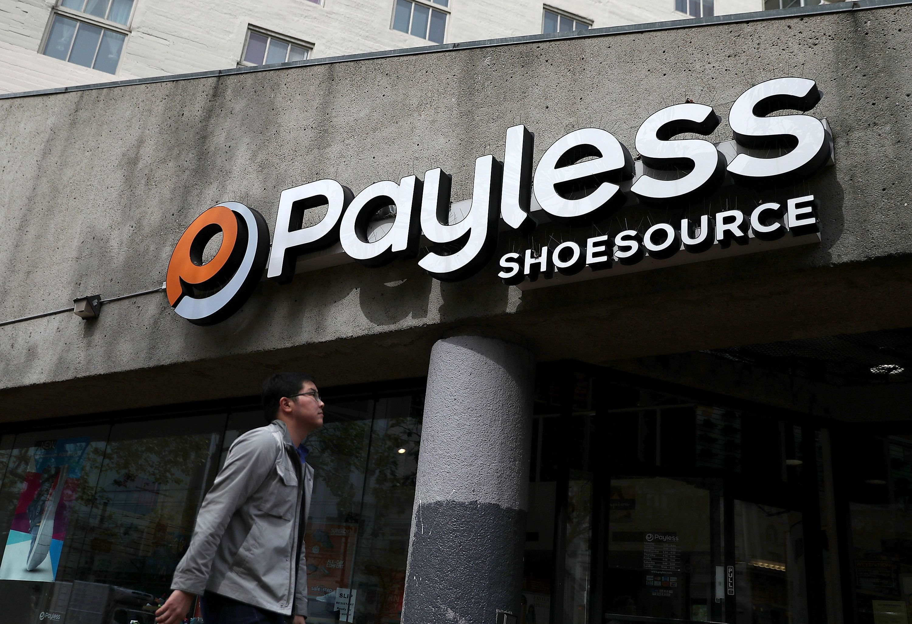 Payless Pranks Fashionistas With Fake Luxury Shoe Brand Called