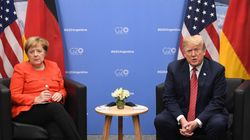 Merkels Pannen-Konferenz: 3 bittere Lehren des
