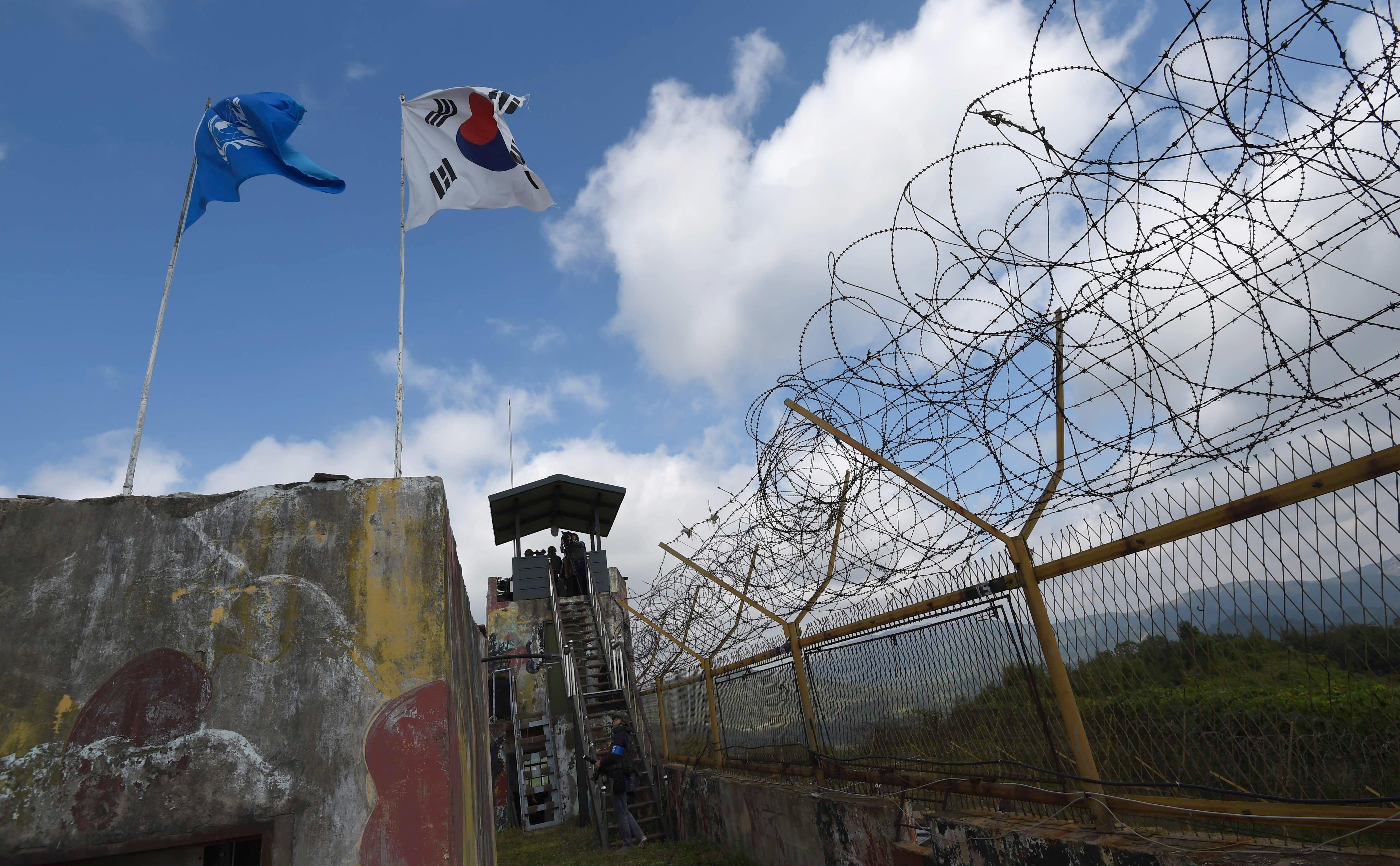 정부가 이번에 귀순한 북한군에 대해 한