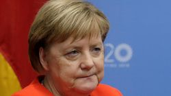Weil Merkel fehlte: Dieser beinahe Unbekannte spielte bei G20