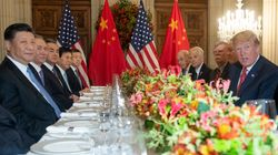 Εκεχειρία 90 ημερών στον εμπορικό πόλεμο ΗΠΑ - Κίνας με την ελπίδα να επιτευχθεί
