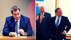 Söder, Laschet und Co: Mächtige Ministerpräsidenten torpedieren