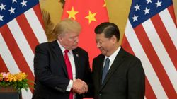 Donald Trump, Xi Jinping Agree To Trade Truce At G-20