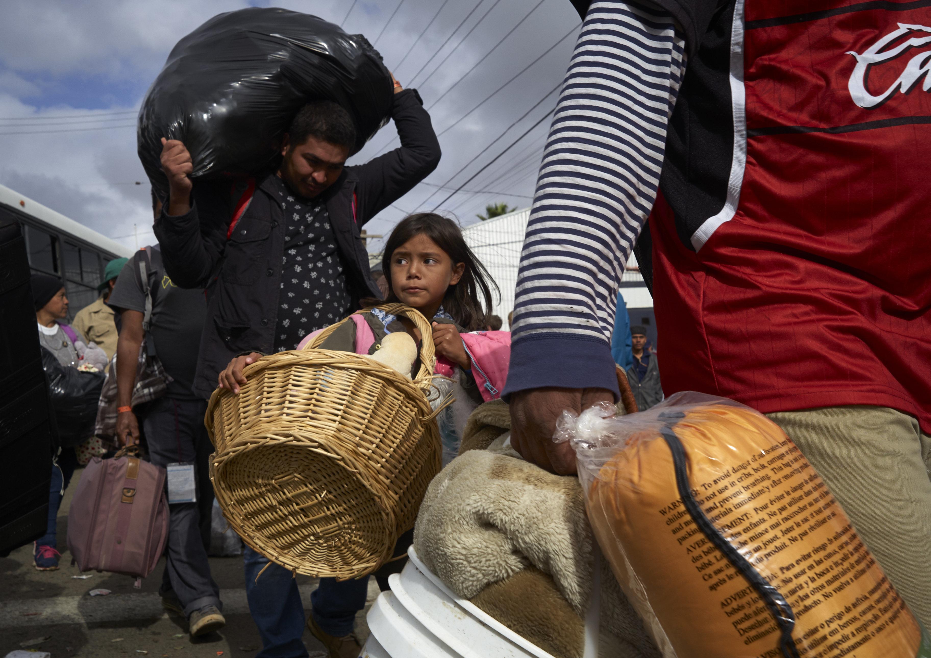 «Σχέδιο Μάρσαλ» από Μεξικό και χώρες της Κεντρικής Αμερικής για μπει φρένο στη