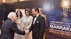 Le prince Moulay Rachid préside le dîner d'ouverture officielle du Festival International du