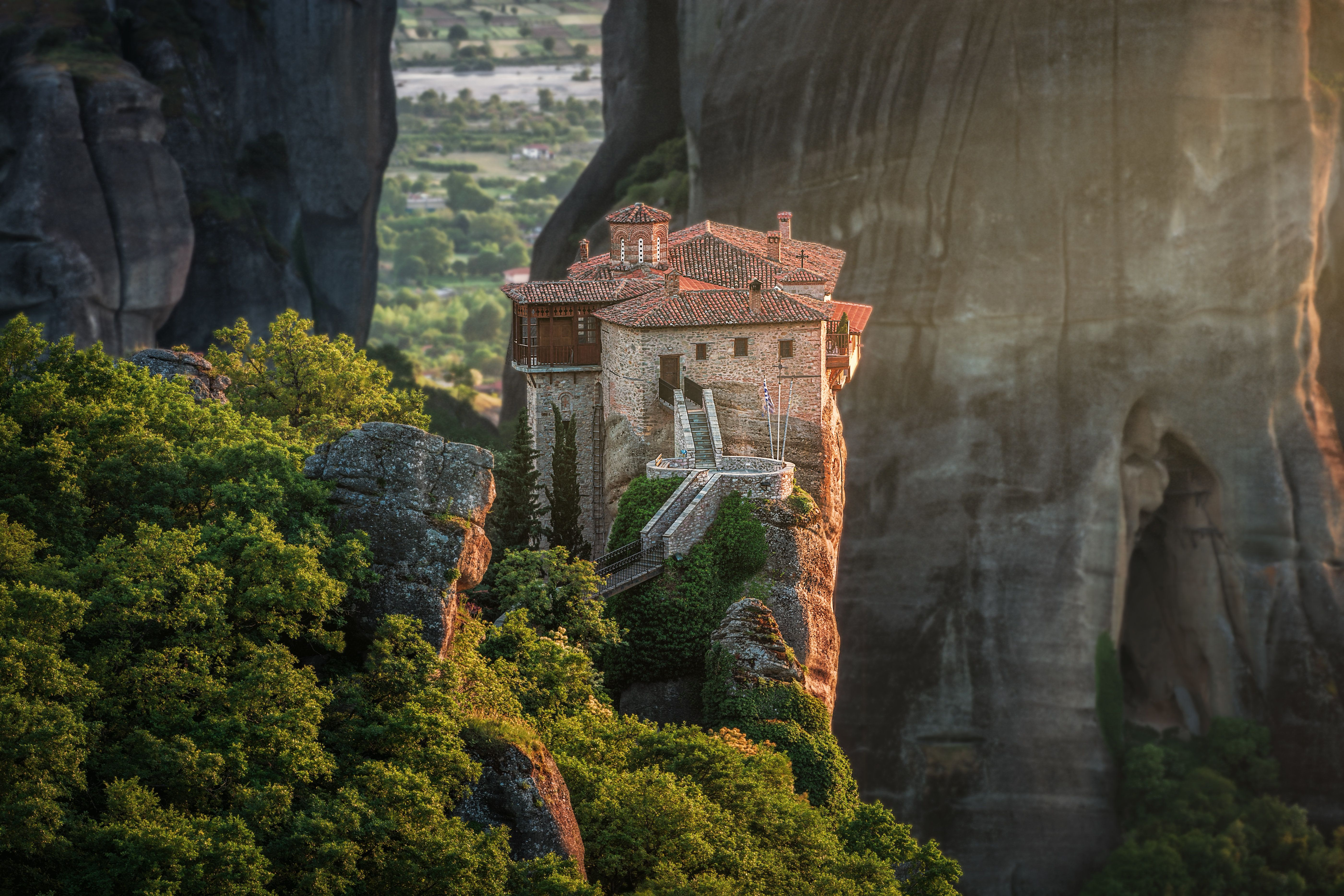 Πώς η Google βοηθά την Θεσσαλία να αναπτύξει τον τουρισμό της - Τι προβλέπει η νέα