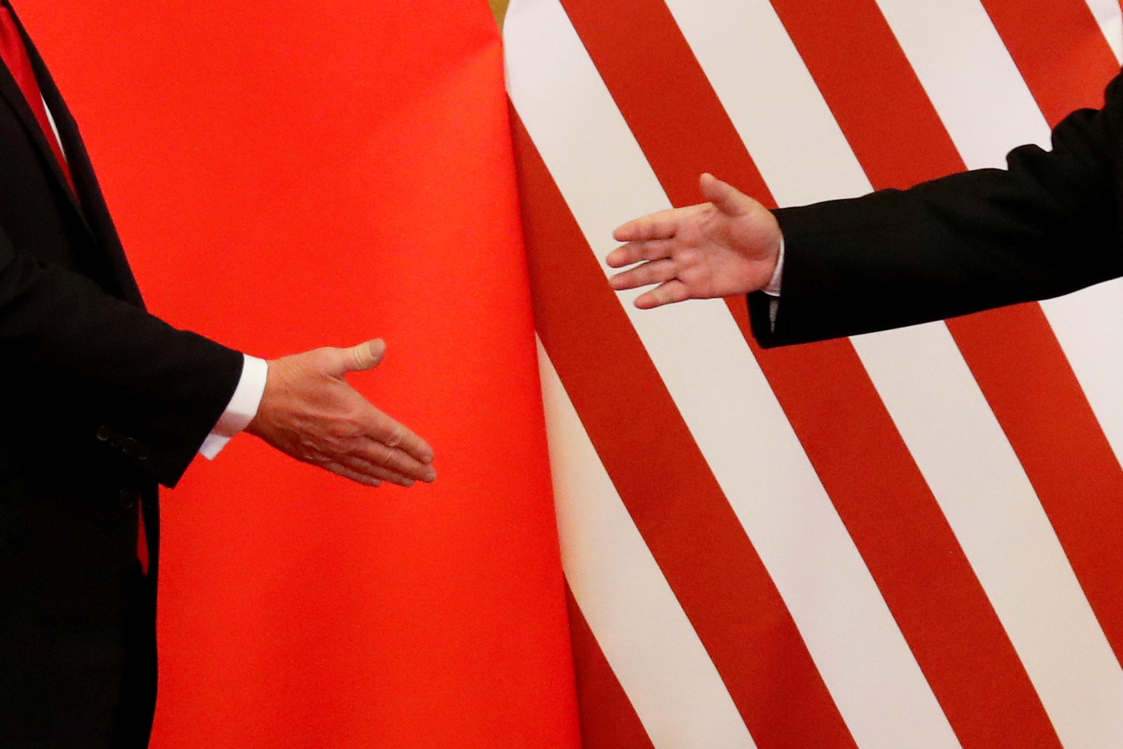 Trump et Xi concluent une trêve commerciale en point d'orgue d'un G20