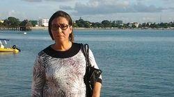 Nacera Cherid nommée directrice de la Chaine III de la Radio
