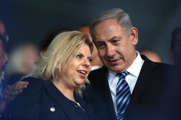 La police israélienne recommande l'inculpation de Netanyahu et son épouse pour