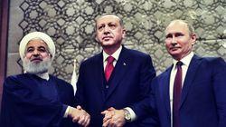 Erdogans neue Allianz: Wieso ihr euch das Wort
