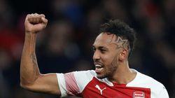 Tottenham Fan Arrested For Throwing Banana Skin At Arsenal's Pierre-Emerick