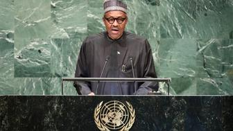 Nigeria's President Muhammadu Buhari on Sunday denied claims that he had died and been replaced by a Sudanese impostor or a clone, breaking his silence on a rumour that has circulated on social media for months.