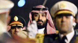 사우디 빈 살만 왕세자가 카쇼기 암살팀과 메시지를 주고