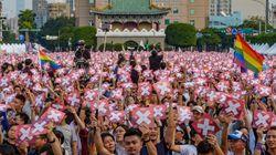 대만 국민투표를 둘러싸고 한국서 엉뚱한 논쟁이