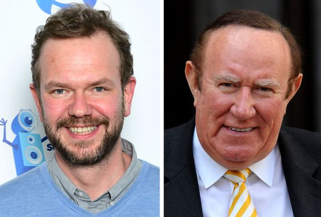 James O'Brien Questions BBC's Impartiality In Attack On Andrew