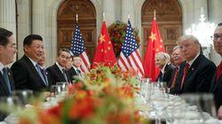 Τραμπ: Η Κίνα συμφώνησε να μειώσει δασμούς σε αμερικανικά