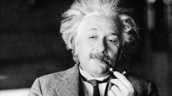 Τι λέει ο Αϊνστάιν στην «Επιστολή του Θεού» που βγαίνει σε