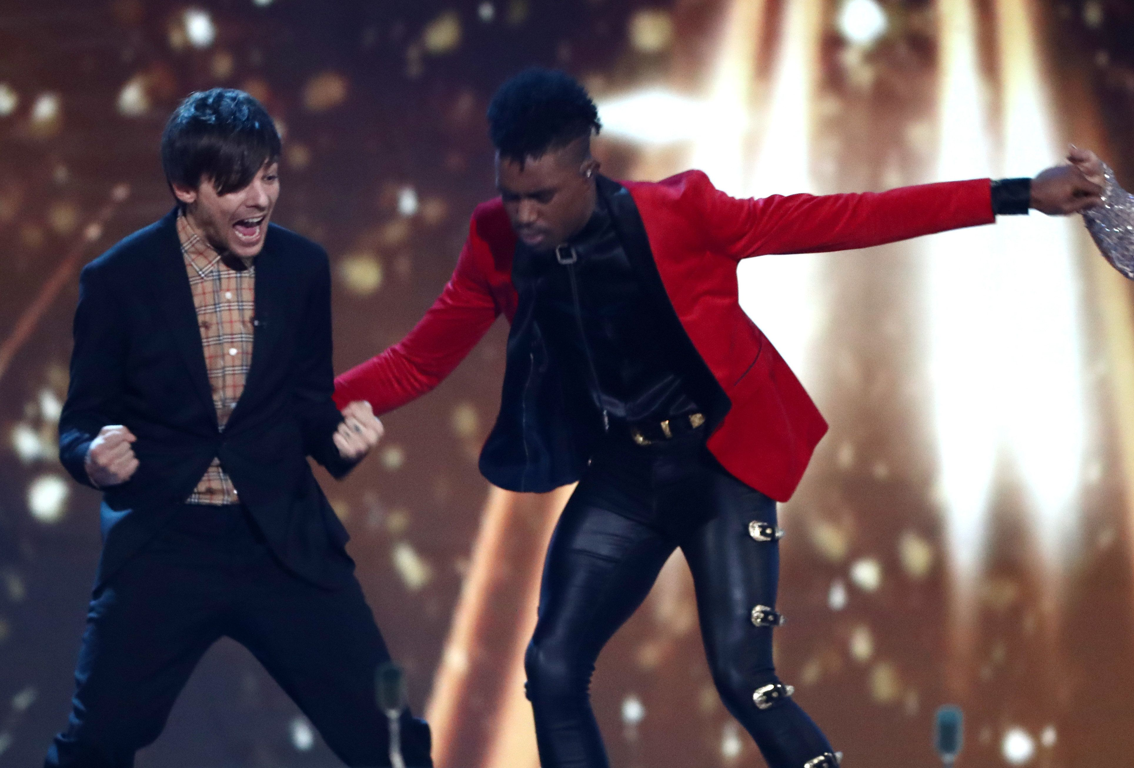 Dalton Harris Crowned The 2018 'X Factor'