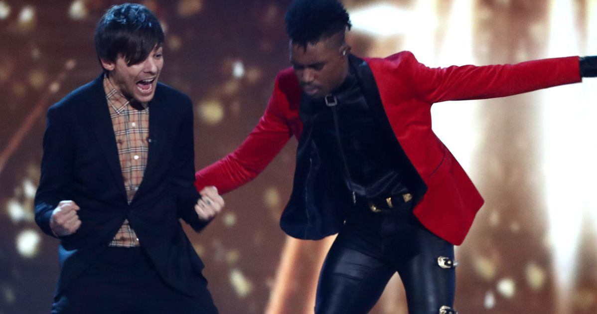 X Factor' Winner: Dalton Harris Crowned 2018 Champ During Live Final