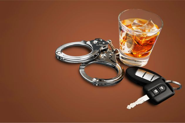 '음주운전 삼진아웃제'의 기준은
