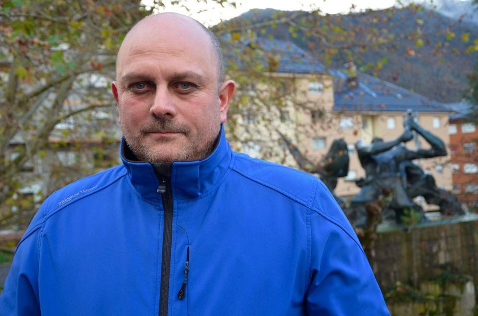 Rolando Prieto Perez, 43, a