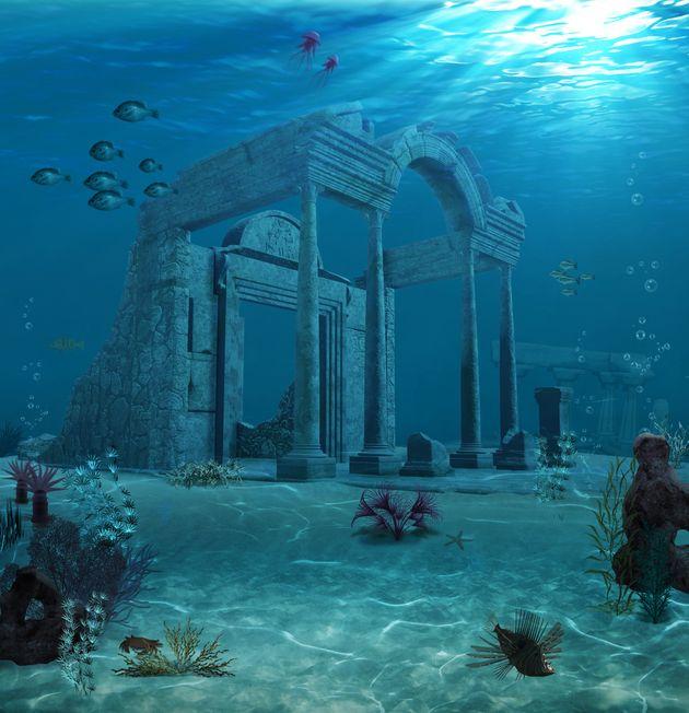 «Atlantica»: Νέοι ισχυρισμοί περί ανακάλυψης της