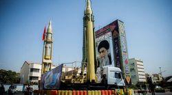 Η Τεχεράνη «βυθίζεται» έως 25 εκατοστά το