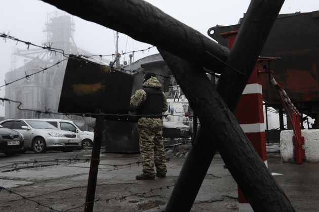 Russland hat den Konflikt auf der Krim wieder angefacht.
