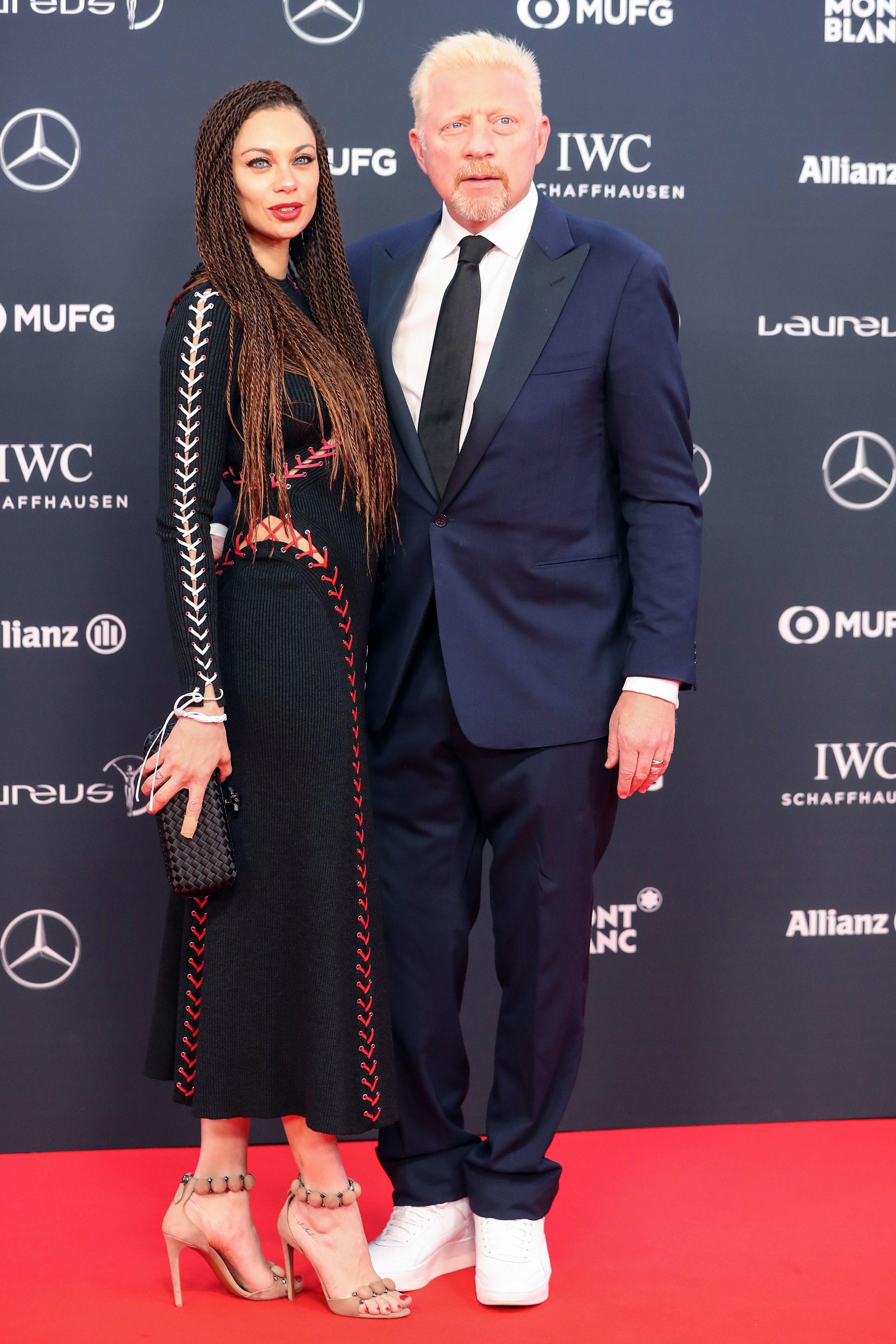 Boris Becker: Das hält er von Lilly Beckers Interview bei Günther