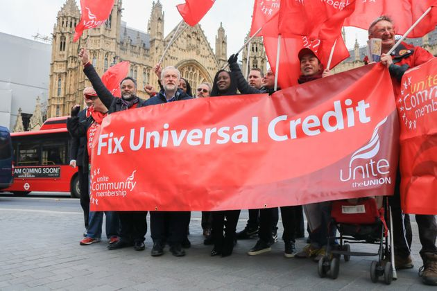 Disabled People Remain Unequal In Almost Every Part Of Life – Universal Credit Will Only Make Things