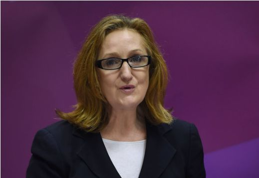 Former UKIP deputy chair Suzanne Evans has quit the