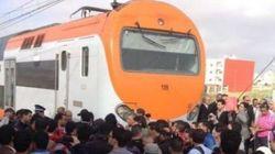 L'ONCF s'explique sur les retards de trains survenus cette