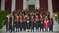Διδακτορικό Πρόγραμμα ΔΕΤ: Ένα από τα κορυφαία μεταπτυχιακά προγράμματα των ελληνικών