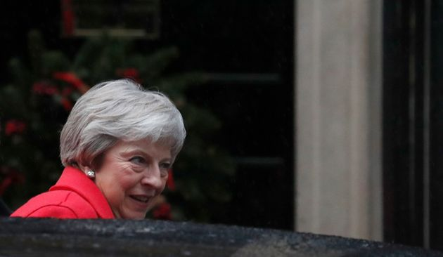 What If Theresa May Had Confronted Her Brexit Wing