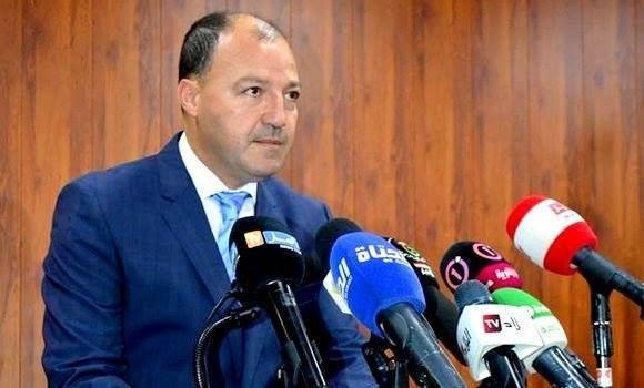 Hattab : l'organisation de la CAN 2019 n'est pas une priorité pour