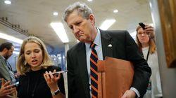 GOP Senator John Kennedy Opts Against Gubernatorial Run In
