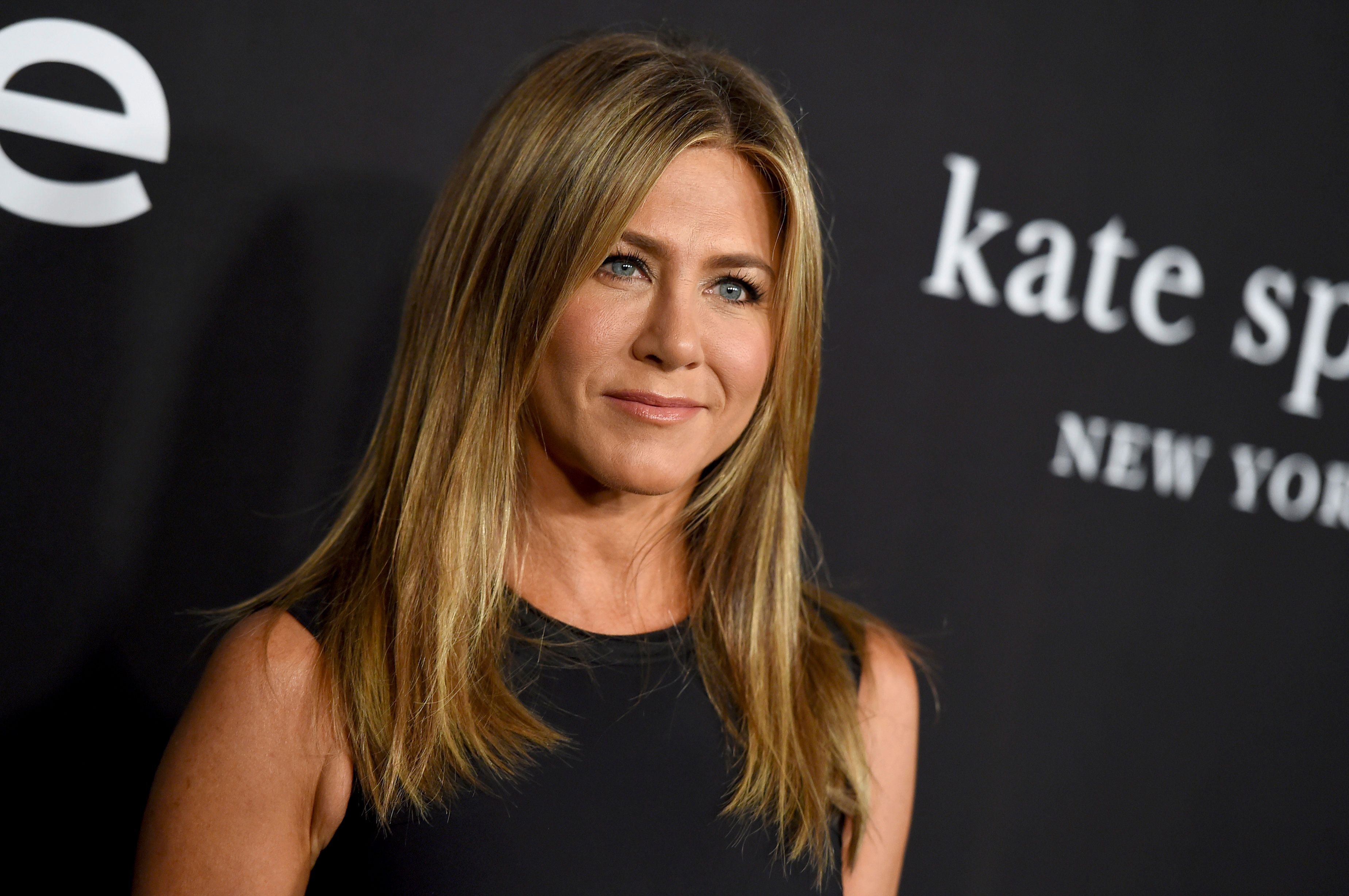 Jennifer Aniston has spoken about her difficult relationship with her mother before.