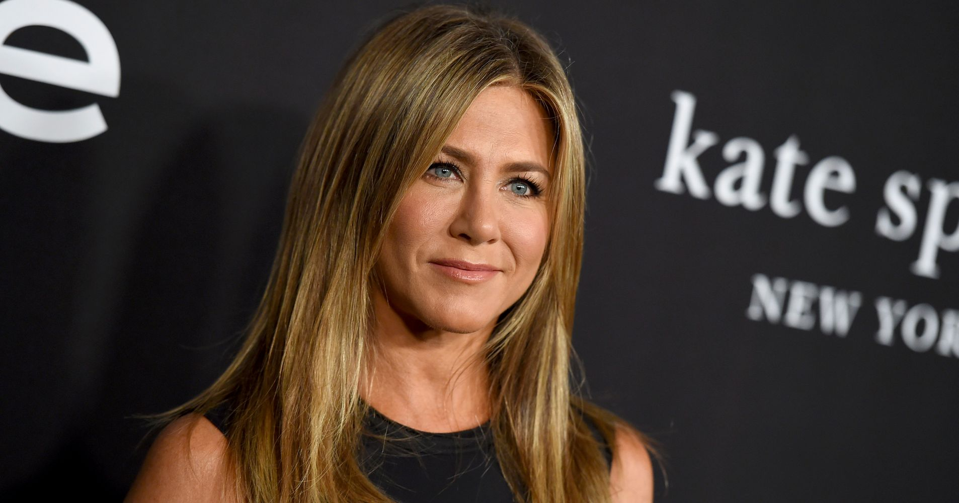 Jennifer Aniston Just Seems To Get Hotter With Each